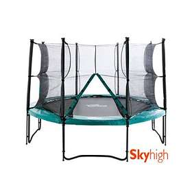 Skyhigh Xtreme 360 With Enclosure 366cm