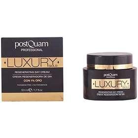 PostQuam Luxury Gold Regenerating Day Cream 50ml