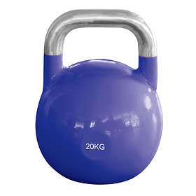 Titan Fitness Box Steel Competition Kettlebell 20kg