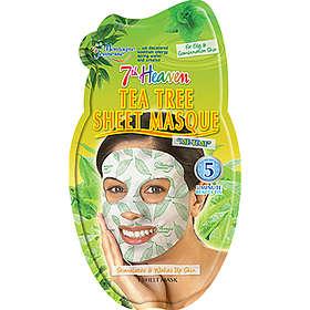 Montagne Jeunesse 7th Heaven Mask 1st