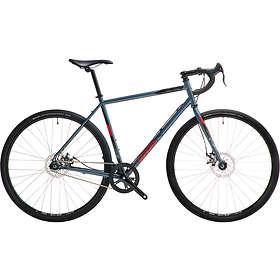 Genesis Bikes Day One 10 2016