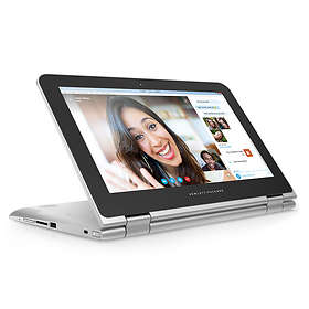 Find The Best Price On Hp Pavilion X360 13 S052sa Pricespy Ireland