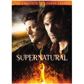 Supernatural - Säsong 10