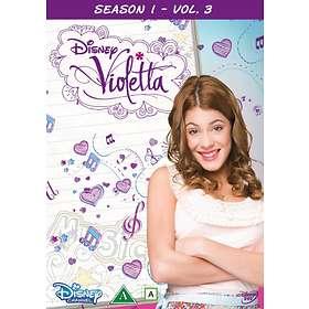 Violetta - Säsong 1, Vol. 3