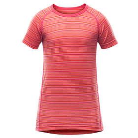 Devold Breeze SS Shirt (Jr)