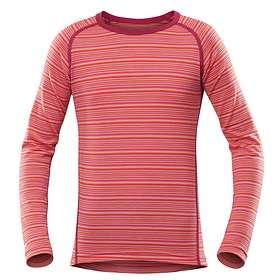Devold Breeze LS Shirt (Jr)