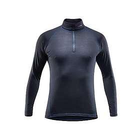 Devold Breeze LS Shirt Zip Neck (Herr)