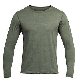 Devold Breeze LS Shirt (Herre)