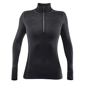 Devold Wool Mesh LS Shirt Zip Neck (Naisten)