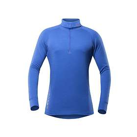 Devold Duo Active LS Shirt Zip Neck (Herre)
