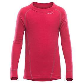 Devold Duo Active LS Shirt (Jr)