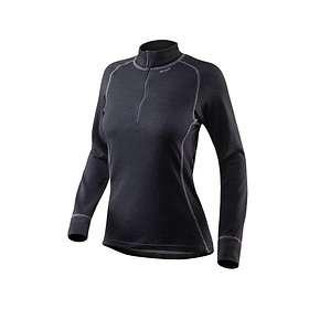 5a27d731 Best pris på Devold Active LS Shirt Zip Neck (Dame) Ullundertøy og ...