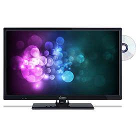 Luxor LED24HB/DVD
