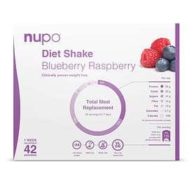 Nupo Diet Shake 0,032kg 42st