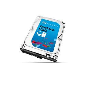 Seagate Desktop HDD ST5000DM002 128Mo 5To