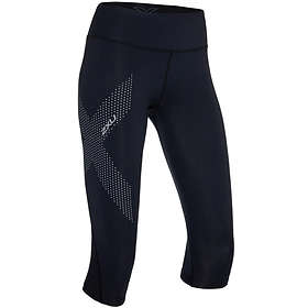 2XU Mid-Rise Compression 3/4 Tights (Dame)