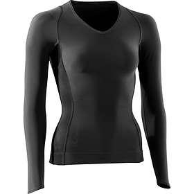 Skins RY400 Compression LS Shirt (Dam)