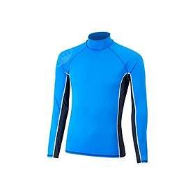 Gill Pro Rash Vest Long Sleeve (Jr)