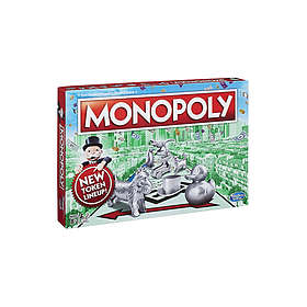 Parker Brothers Monopoly
