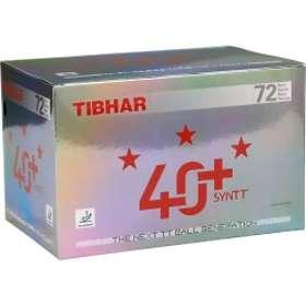 Tibhar *** 40+ SYNTT (72 bollar)