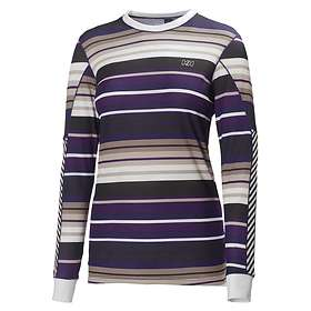 Helly Hansen Active Flow Graphic LS Shirt (Dame)