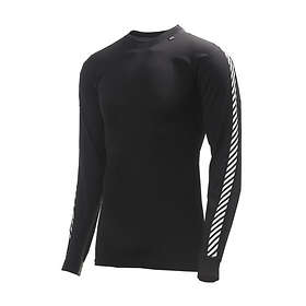 Helly Hansen Dry Stripe LS Shirt Crew Neck (Men's)