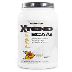 Scivation Xtend BCAAs 0,41kg
