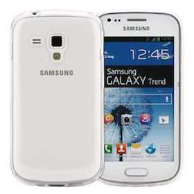 Wave TPU Case for Samsung Galaxy Trend