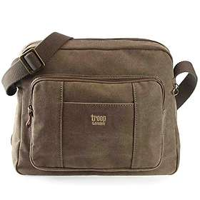 Find the best price on Troop London Classic Canvas Across Body Bag  (TRP0234)  52ef12d6acb96