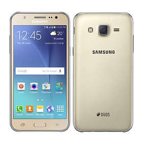Samsung Galaxy J7 DuoS SM-J700F