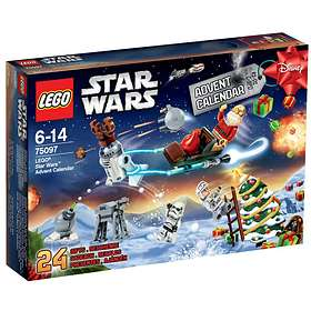 LEGO Star Wars 75097 Advent Calendar 2015