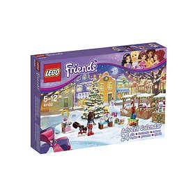 LEGO Friends 41102 Julekalender 2015