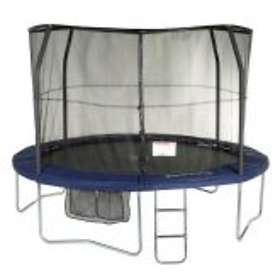 Jumpking Trampolines JumpPOD Deluxe With Enclosure 300cm