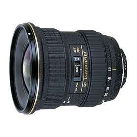 Tokina AT-X Pro 12-24/4,0 DX for Canon