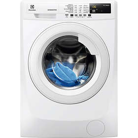 Electrolux EWF1274BW (Valkoinen)