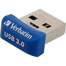 Verbatim USB 3.0 Store-N-Stay Nano 16GB