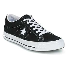 Converse One Star Premium Suede Low (Unisex)
