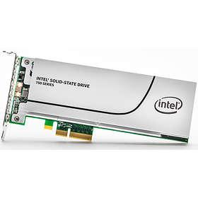 Intel 750 Series PCIe 800GB