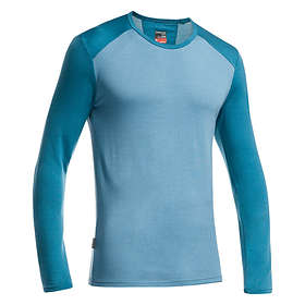 Icebreaker Tech Top Crewe LS Shirt (Men's)
