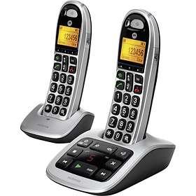 Motorola CD312 Duo