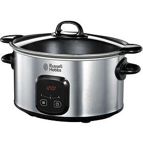 Russell Hobbs 22750 Digital Slow Cooker 6L