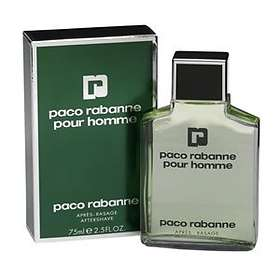 Paco Rabanne Pour Homme After Shave Splash 100ml