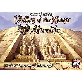 Alderac Entertainment Group Valley Of The Kings: Afterlife