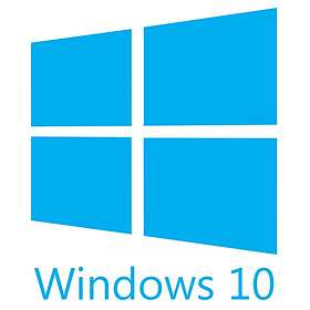 Microsoft Windows 10 Home Eng (64-bit Get Genuine)