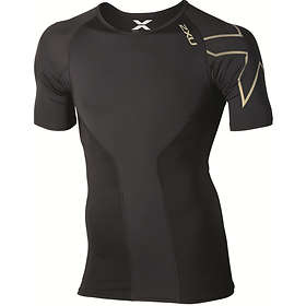 2XU Elite Compression SS Shirt (Herr)