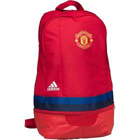 Find the best price on Adidas Manchester United FC Backpack ... 2553f6e74e4ea