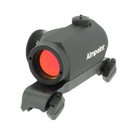Aimpoint Micro H-1 1x20 with Mount