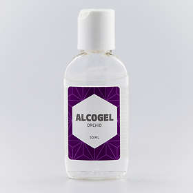 Lyko Alkogel Orchid 50ml