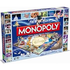 Hasbro Monopoly Disney Classic