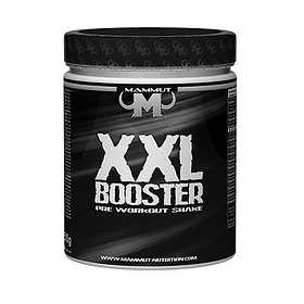 Mammut Nutrition XXL Booster 0,5kg